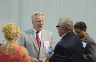 Mobile County Commissioner Jerry Carl.