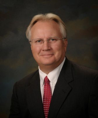 Mobile County Commissioner Jerry Carl