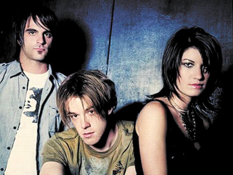 Sick Puppies offer a great show guaranteed, or your money back