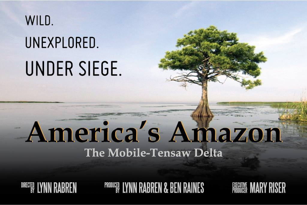 'America's Amazon' shows at Saenger Dec. 3