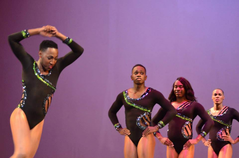 Despite pushback, Prancing Elites still 'passionate' about performing