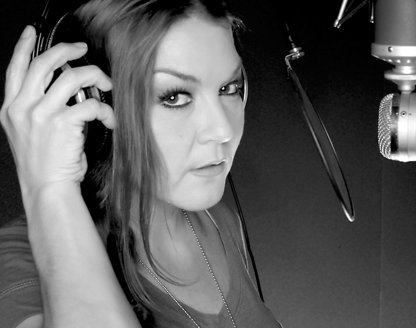 Gretchen Wilson plans to add a little rock and blues to MoonPie Drop