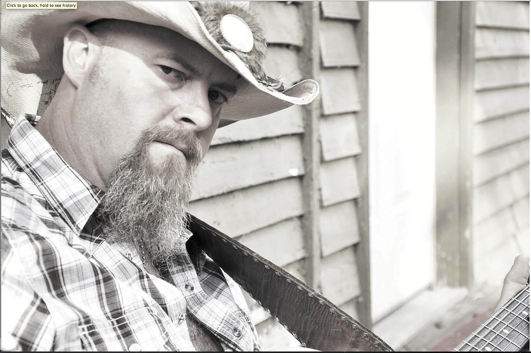 Musician Wayne Mills leaves behind devastated fans and friends