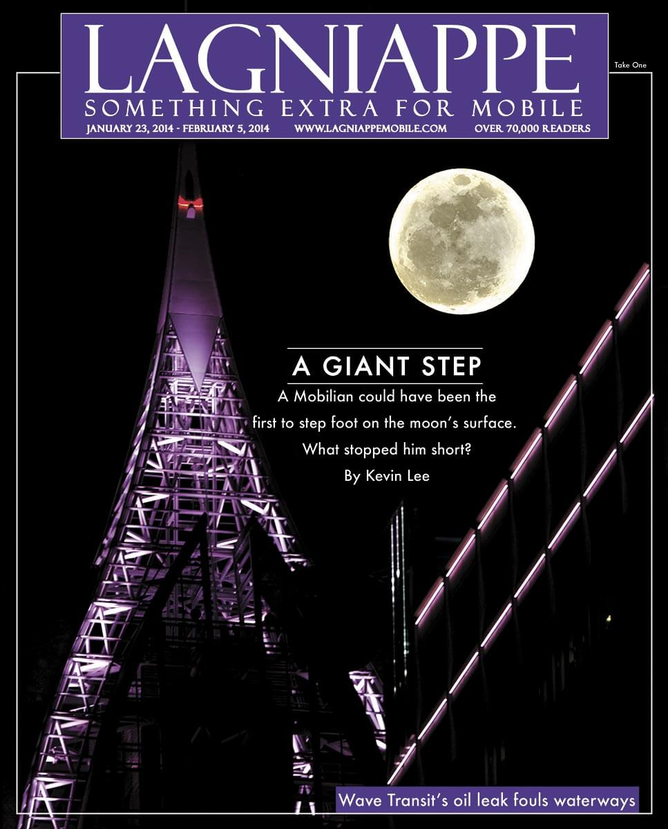 Lagniappe Jan. 23 – Feb. 5, 2014