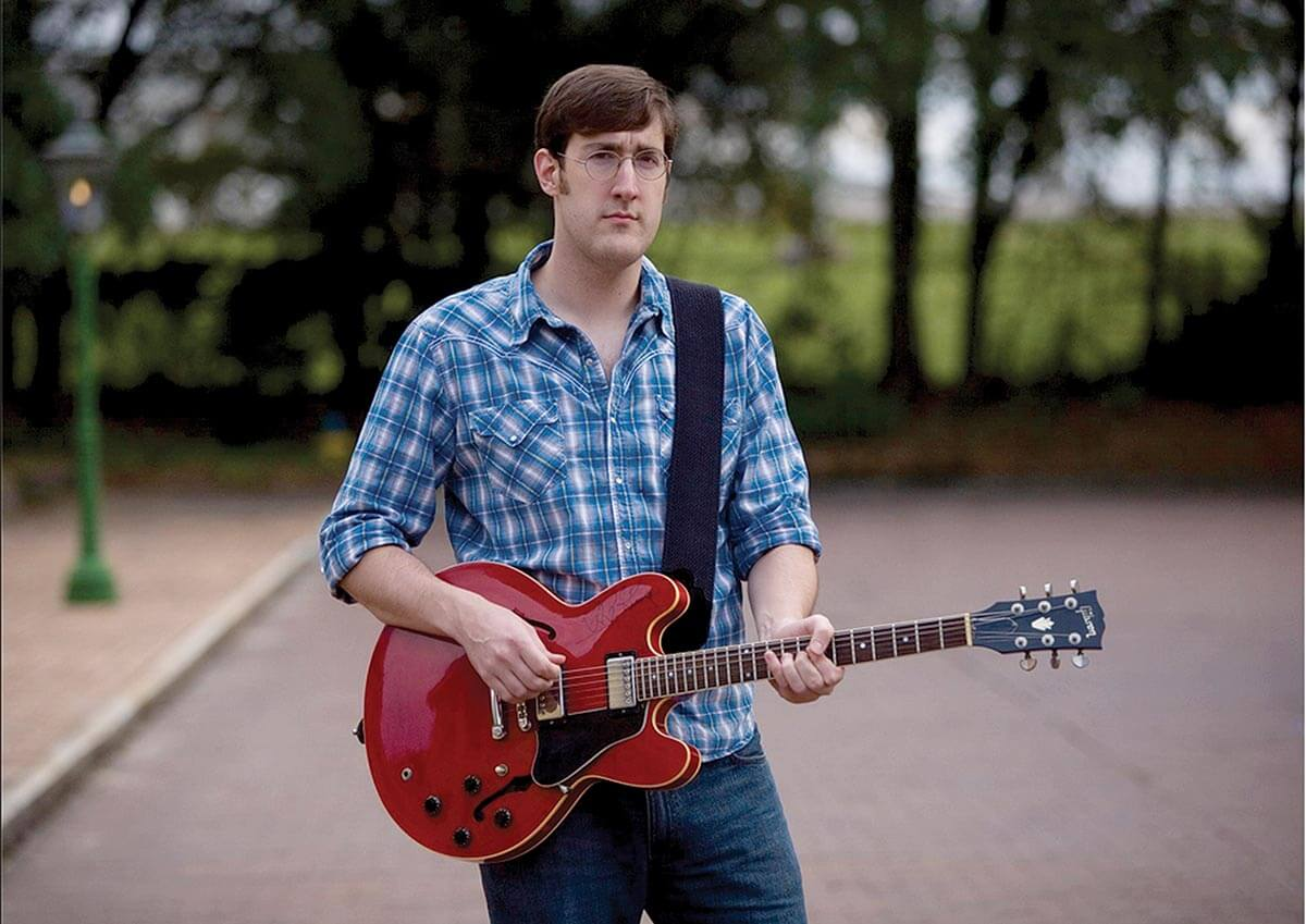 Musical stars to shine with Jernigan at Callaghan's