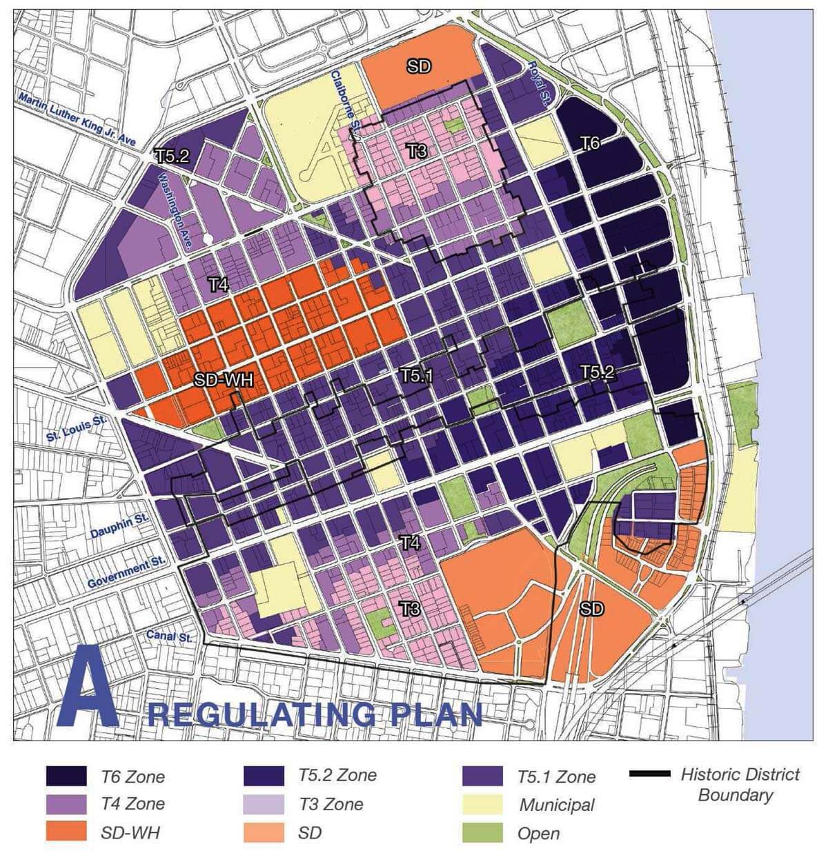 Proposed zoning changes alarm property owners in downtown historic district