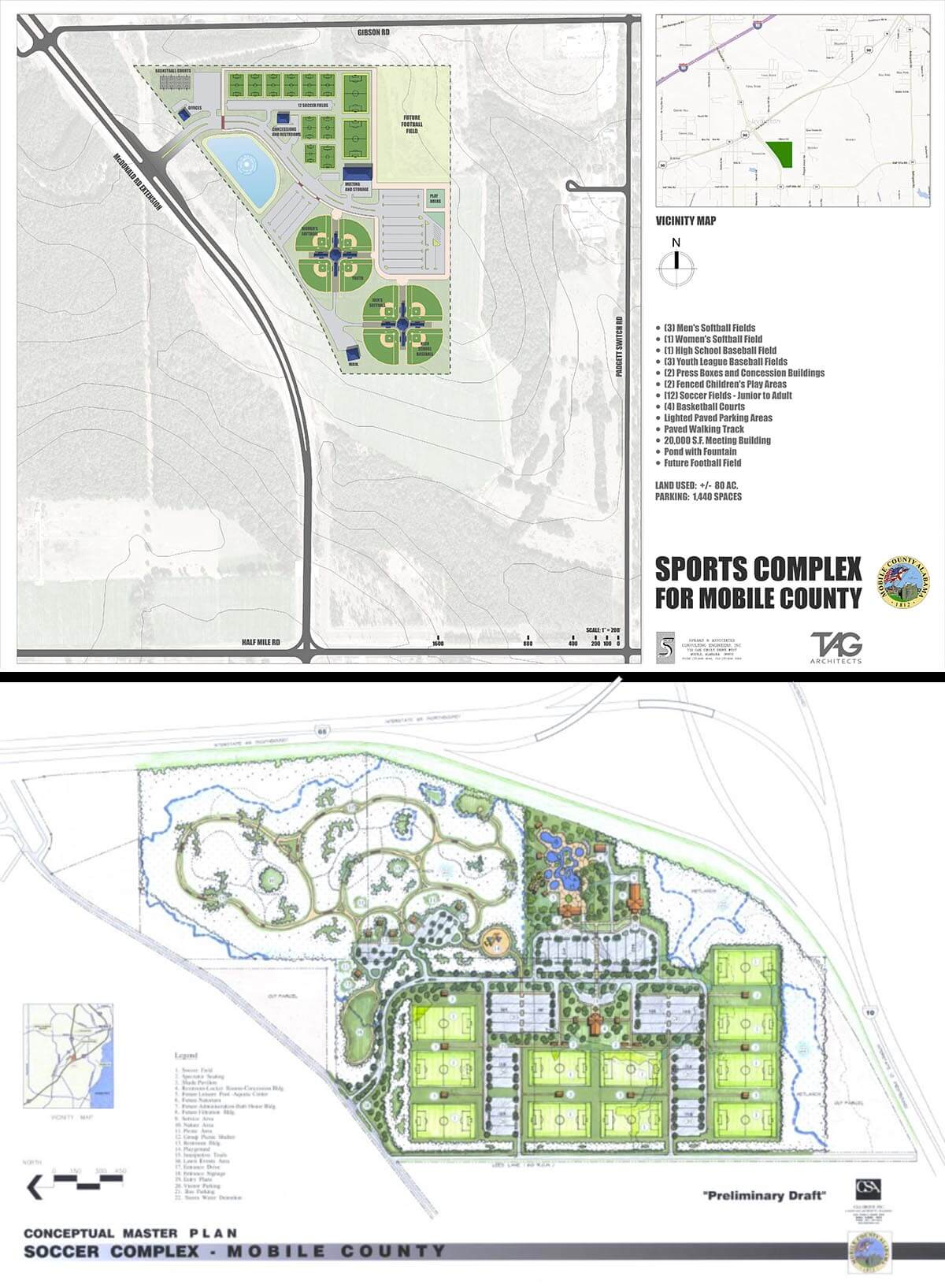 $40 million price tag attached to Hudson's soccer complex proposal