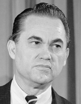 """Is former Gov. George Wallace's """"segregation forever"""" proclamation still an unfortunate reality 60 years later?"""