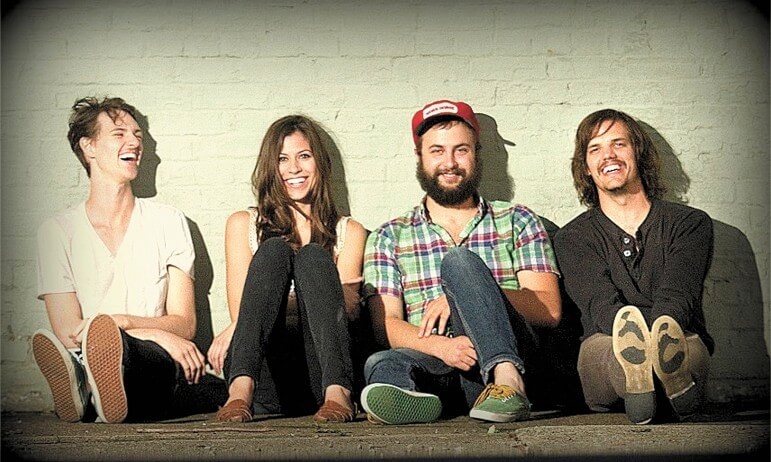 Extended Brief Houndmouth
