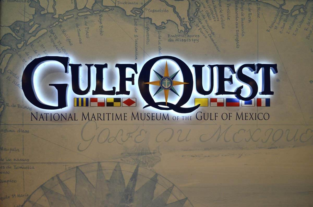 Former GulfQuest director claims city owes shuttered museum money