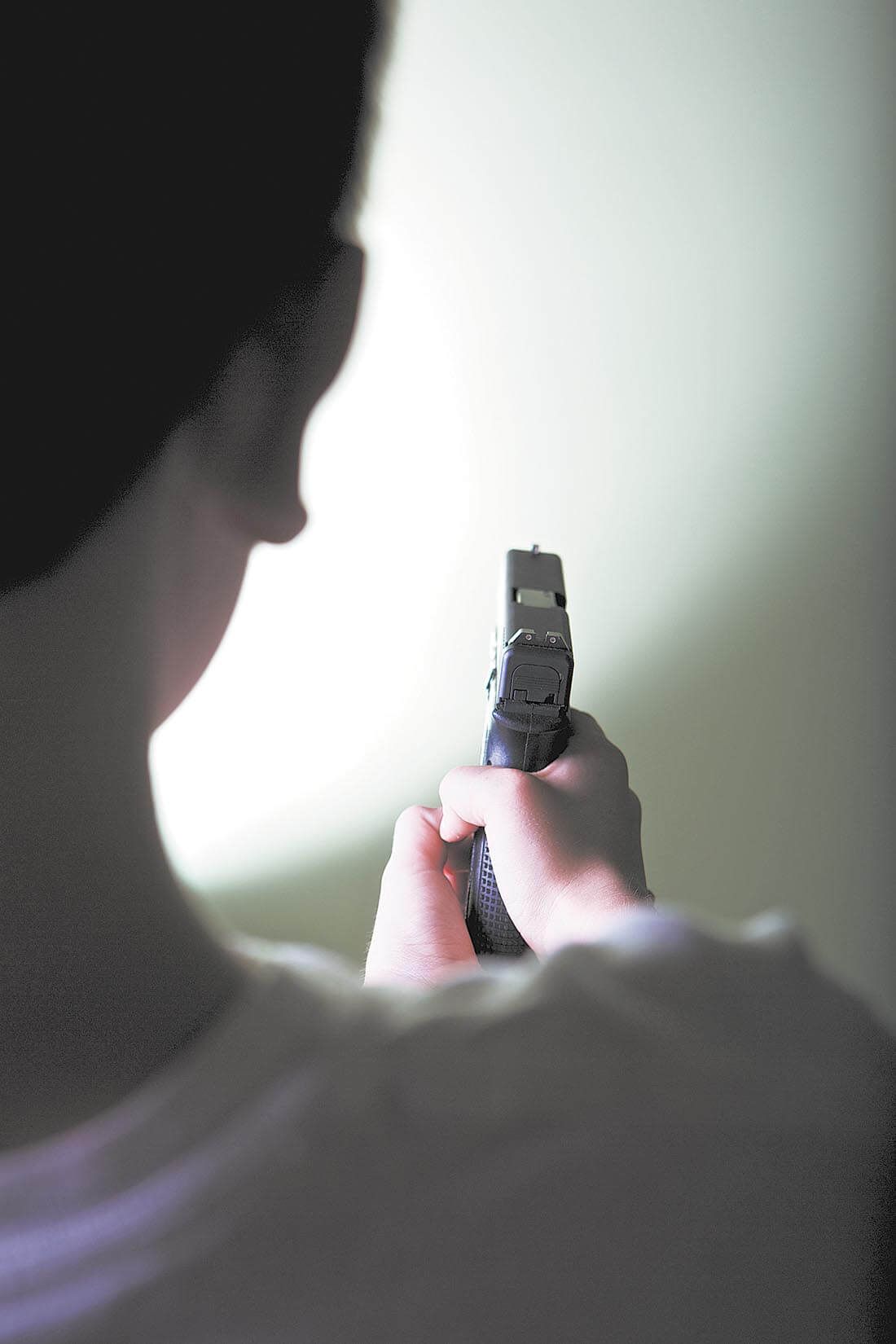 COVER STORY: Mobile's Juvenile Court launches program for kids charged with gun crimes