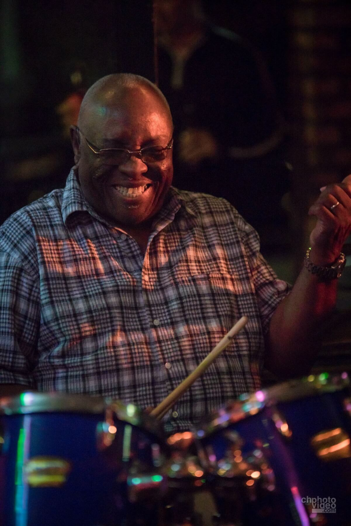 Mobile's newest holiday honors legendary drummer