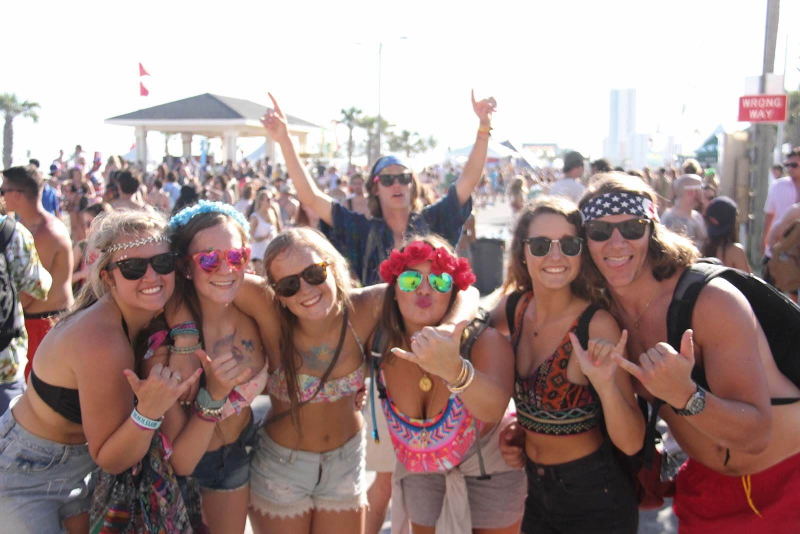 Gulf Shores agrees to host Hangout Fest through 2020