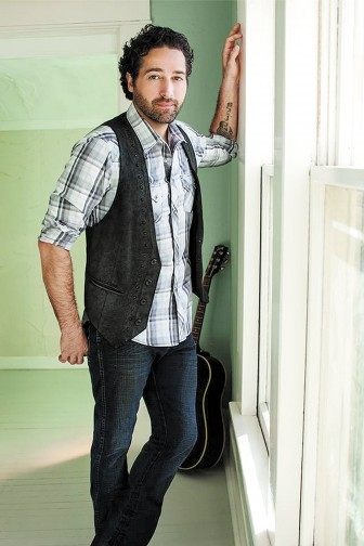 Music Feature Josh Thompson