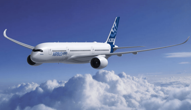 Airbus test plane to flyover Brookley Aeroplex May 23