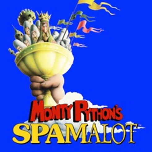 Anticipated Monty Python musical coming to JJP