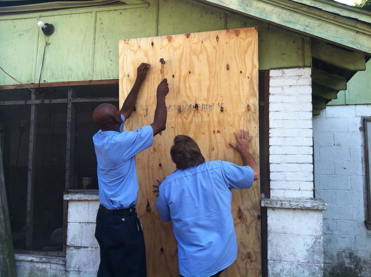 MPD seizes another 'nuisance' property