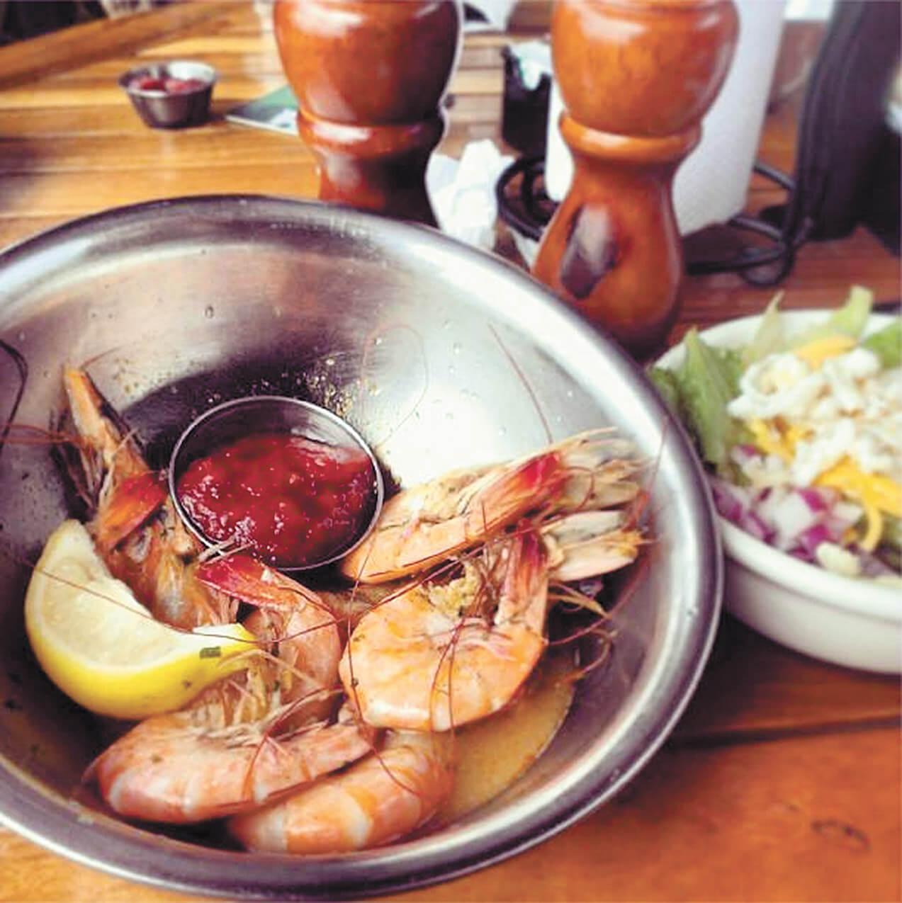 Mississippi Seafood Trail debuts at 'Summer of Seafood'