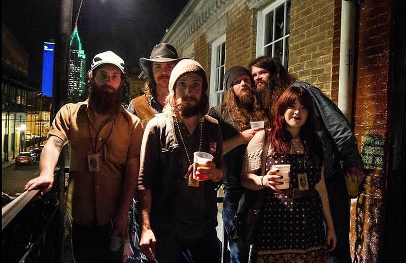 Banditos bring hybrid of genres to Alchemy Tavern