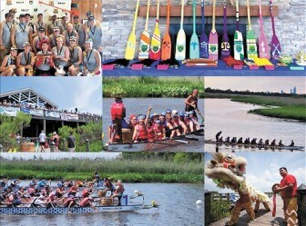 "The inaugural ""Dragon Boat Festival"" put on by The Fuse Project was a huge success, raising $95,000 for local charities."