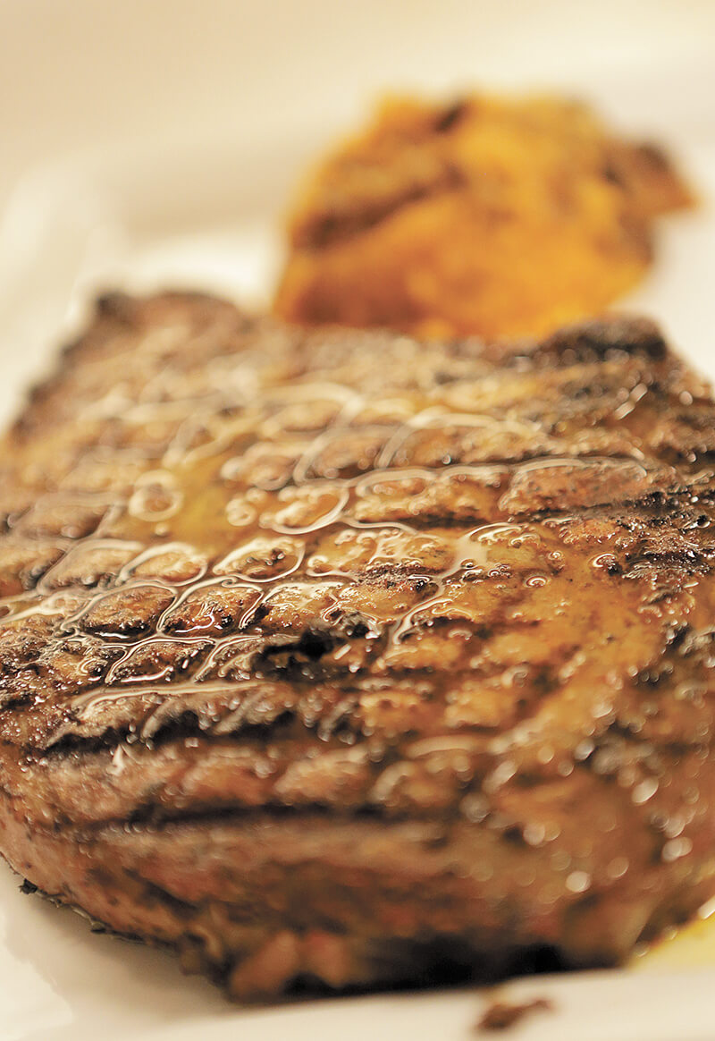 Briquettes delivers supreme steaks in West Mobile