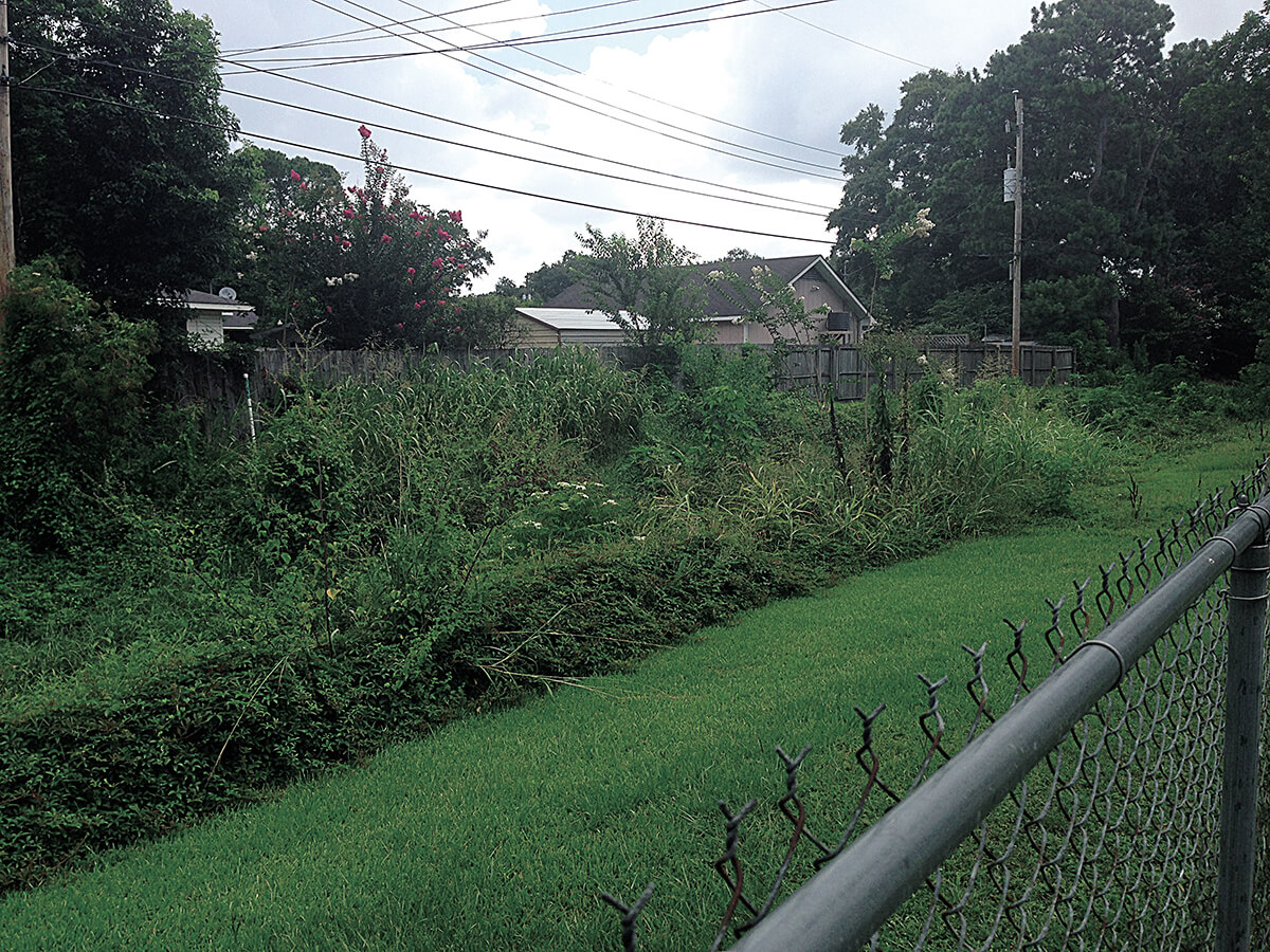 Stormwater projects to be targeted during budget process