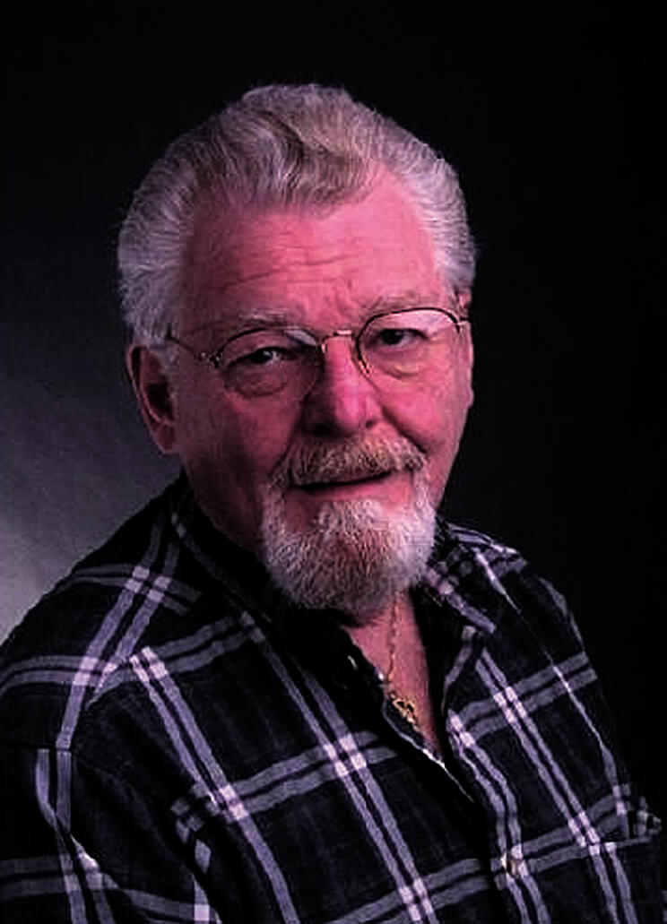 Local theater loses giant in director Ivan Davidson