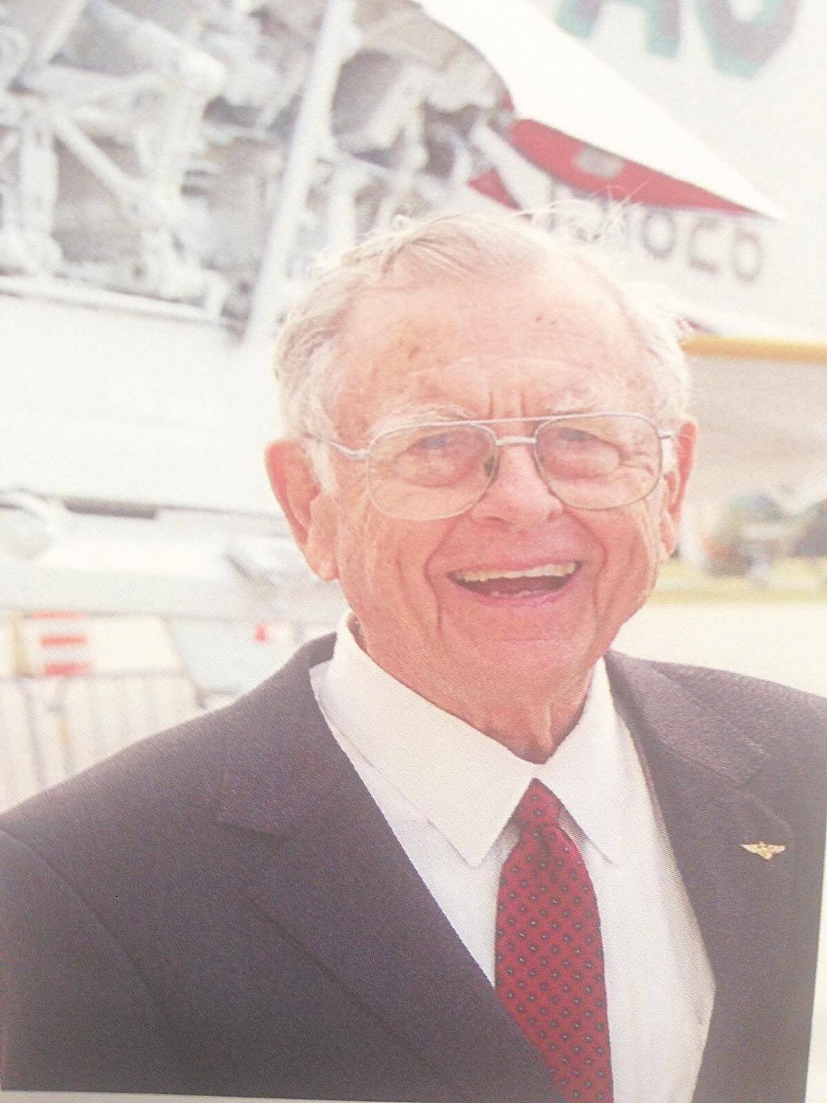 Sen. Jeremiah Denton honored at veterans' memorial service