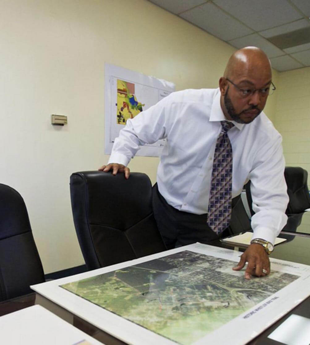 COVER STORY: Prichard moving forward with plans, despite uncertainty