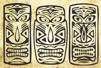 Haberdasher's 2nd Annual Tiki Party takes place this Saturday, Aug. 2 at 8 p.m.