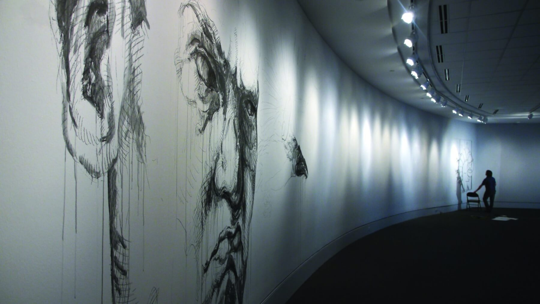 Special MMoA exhibits put the pencil in your hand