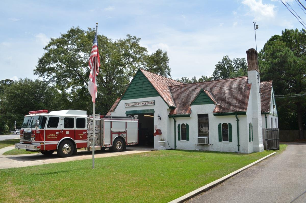 Central, Ashland fire stations targeted for closings and consolidations
