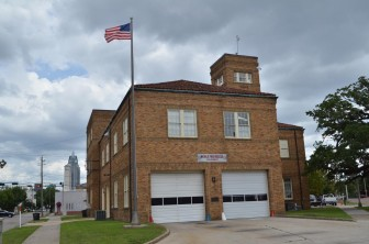 The city of Mobile is offering Central fire station and other properties to developers.