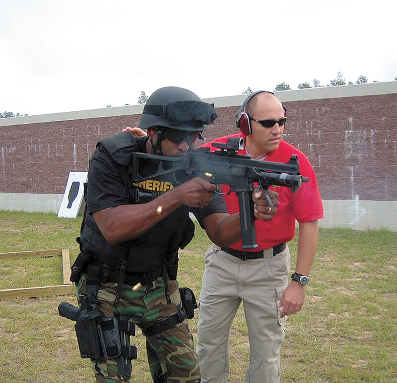 COVER STORY: From Ferguson to Fairhope: A look at the use of military equipment by local law enforcement agencies