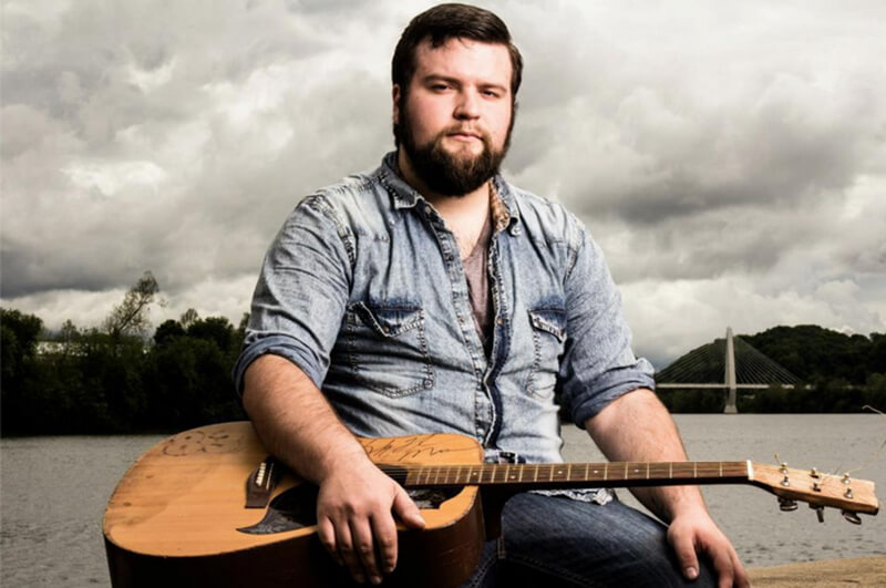 Troubadours' Ben Davis Jr. is a punk gone country