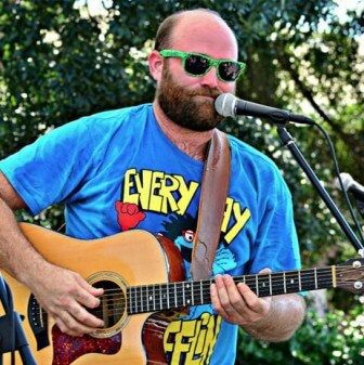 Ryan Balthrop is among the artists scheduled to benefit Down Syndrome at the 3rd annual Blues & Grooves Festival Sept. 13 at the Malaga Inn.