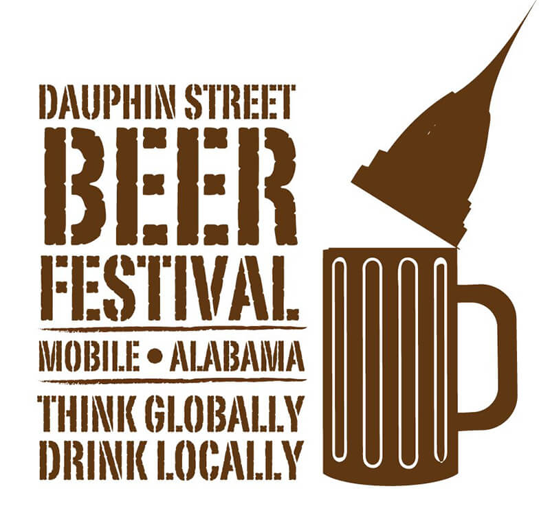 State's microbreweries highlight the Dauphin Street Beer Festival