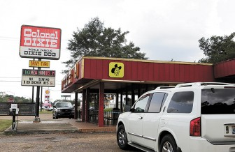 Colonel Dixie is a fixture on Government Street and serves up more than nostalgia.
