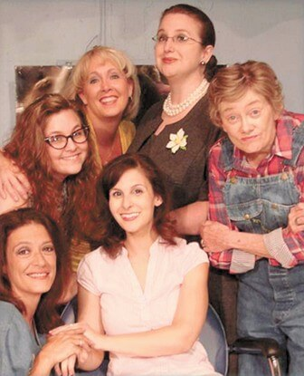 """A local take on a Southern favorite as MTG puts on """"Steel Magnolias."""""""
