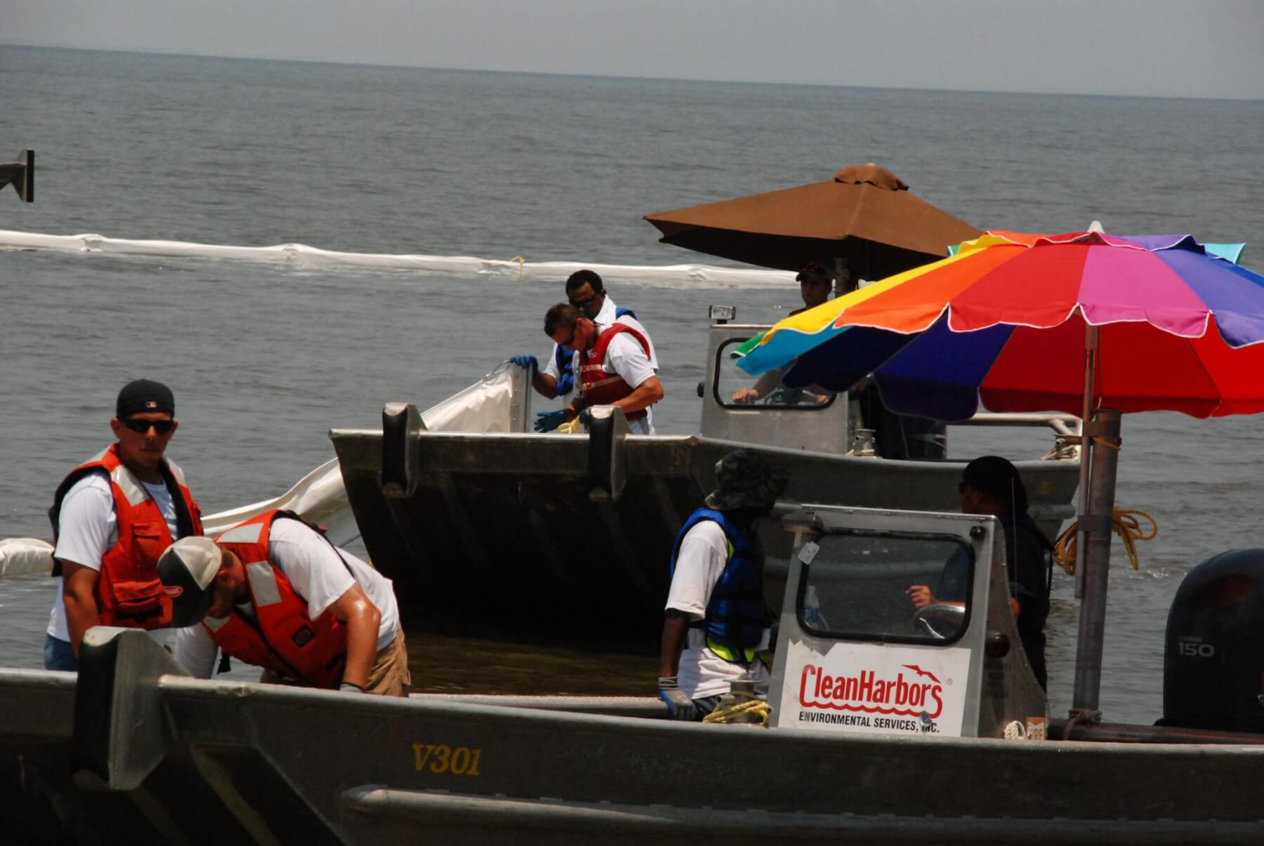 Potential oil spill penalties clearer after judge's recent ruling