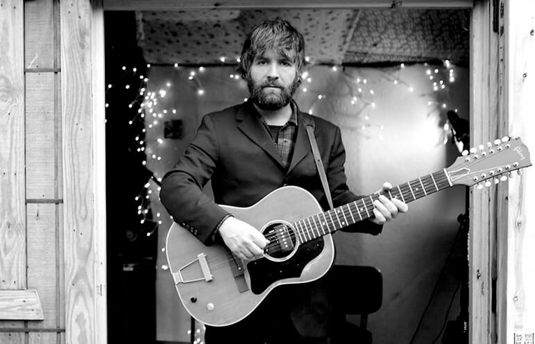 Singer songwriter Tim Easton will be the focus of the next installment of the University of South Alabama's Independent Music Collective in Satori Coffee House's listening room.