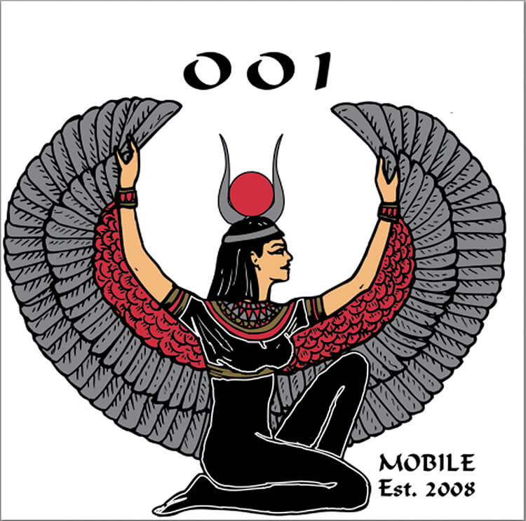 To Prevent Confusion, Order of Isis is Now OOI