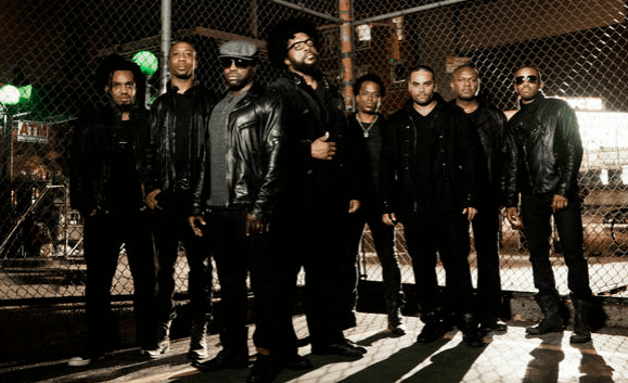 The Roots to replace CeeLo at BayFest