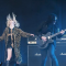 Taylor Momsen and The Pretty Reckless ride into Soul Kitchen Sept. 23.