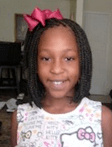 Body of 8-year-old Hiawayi Robinson found