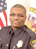 Former Sgt. Michael Smith