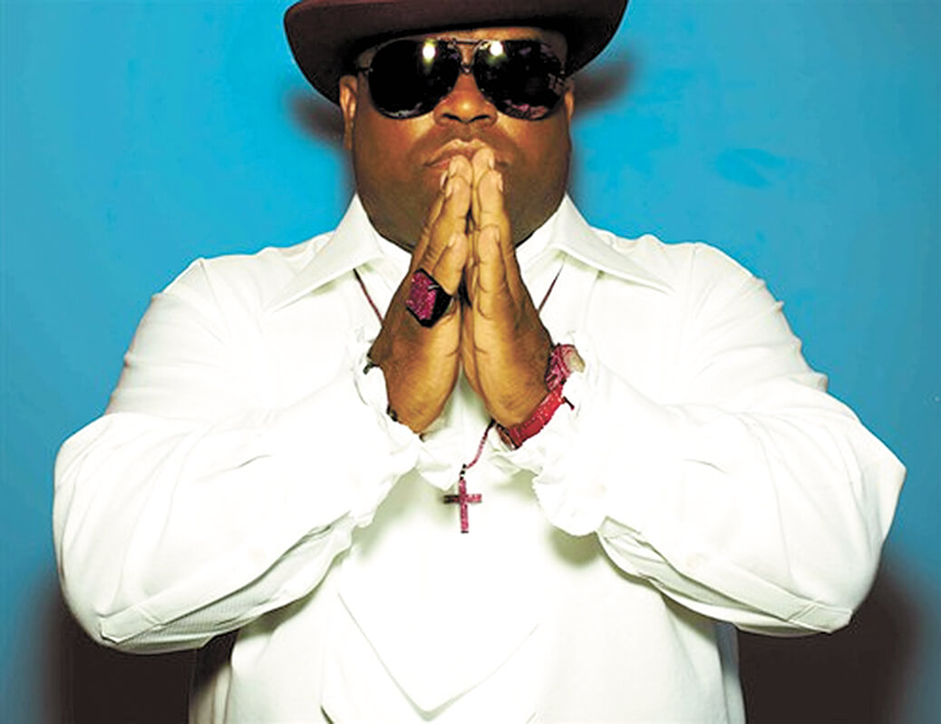 BayFest says Ceeya to CeeLo