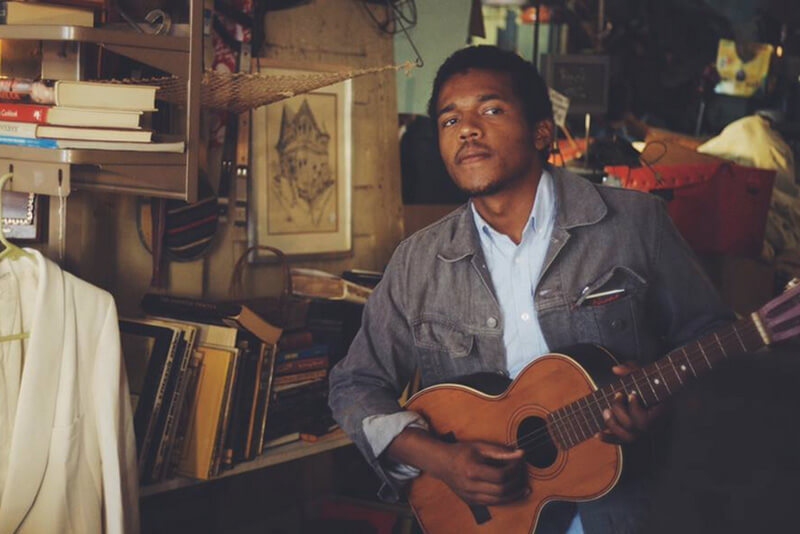 Benjamin Booker headlines annual ZEW Halloween show