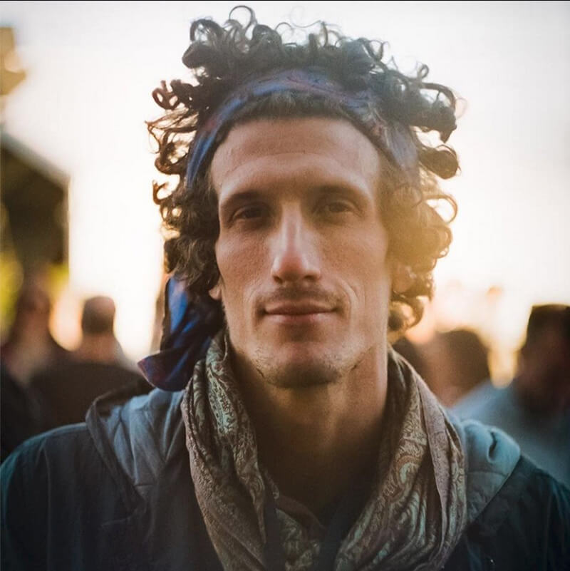 Revivalists' front man returns to OGD for solo show