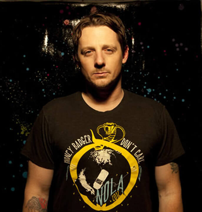 Sturgill Simpson returns with national accclaim